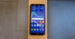 [Review] Huawei Y9 2018 สมาร์ทโฟน 4 กล้อง แบตเตอรี่ 4,000 mAh ที่สุดของความคุ้มค่า ในราคา 6,990 บาท!!