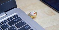 [Review] แฟลชไดรฟ์ Kingston รูปน้องหมา ฉลองปีจอ มาตรฐาน USB 3.1 พร้อมความจุ 32 GB