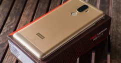 [Review] Lenovo K8 Note มือถือกล้องคู่ พร้อมโปรทรูสุดคุ้ม ในราคาเพียง 4,990 บาท