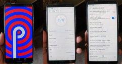 ไปต่อแน่นอน!! เผยภาพ Huawei Mate 10 Pro รัน Android P (Android 9.0) เวอร์ชันทดสอบ