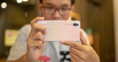 ทำไม HUAWEI P20 ถึงเป็นสมาร์ทโฟนแฟลกชิปที่