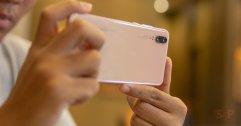 [Ads] HUAWEI P20 นี่มันกล้องที่โทรออกได้ สมาร์ทโฟนเพื่อการถ่ายภาพที่ดีที่สุดในราคาไม่ถึง 20,000 บาท!!