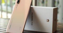[Review] Huawei P20 ยกระดับกล้องคู่ Leica ไปอีกขั้น พร้อมจอ FullView ในราคาไม่ถึง 20,000 บาท