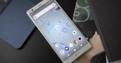 [Review] Sony Xperia XZ2 ดีไซน์ใหม่หมดจด แรงด้วย Snap 845 รองรับการถ่ายวีดีโอ 4K HDR