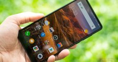 [Review] Xiaomi Mi Mix 2S มือถือจอเต็มไร้ติ่ง พร้อมกล้องชั้นยอด และสเปคแบบอัดแน่น