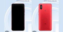 Xiaomi Mi 6X จะมาพร้อม Helio P60 กล้องหลังคู่ 12 ล้าน IMX 486 และกล้องหน้า 20 ล้าน IMX 376!!