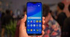 [Hands On] Huawei Nova 3e เทพเซลฟี่ กล้องหน้า 24 ล้าน รอม 128 GB ในราคา 10,990 บาท !!