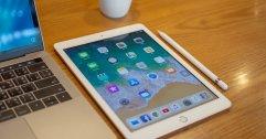 [Review] iPad 2018 (Generation 6) จอสวย เครื่องแรง รองรับ Apple Pencil ในราคา 11,500 บาท