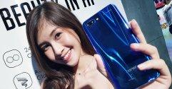 เปิดตัว Honor 10 กล้องคู่ AI 24 ล้านพิกเซล ชิป AI แรม 4 GB รอม 128 GB เปิดราคา 13,990 บาท !!