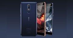 Nokia เปิดตัวสมาร์ทโฟนระดับเริ่มต้น 3 รุ่น Nokia 2.1, Nokia 3.1 และ Nokia 5.1 ในราคาเริ่มต้นประมาณ 3,700 บาท !!