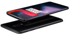 เปิดตัว OnePlus 6 ใช้ชิป Snapdragon 845 แรม 8 GB รอม 256 GB ในราคาเริ่มต้น 16,900 บาท !!