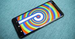 รวมฟีเจอร์เด่น Android P ปรับเปลี่ยน Navigation Bar เพิ่ม AI เข้ามา และอัพเกรดฟีเจอร์ประหยัดแบต !!