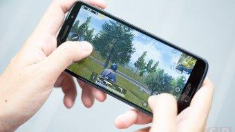 [Review] Moto G6 Plus หน้าจอใหญ่ แบตอึด ชาร์จเร็ว กล้องคู่ ราคา 9,990 บาท