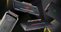 เทียบสเปค Smart Phone Gaming ที่สร้างมาเพื่อการเล่นเกมโดยเฉพาะ !!