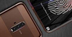 Huawei จดสิทธิบัตรนวัตกรรมใหม่ !! ซ่อนกล้องไว้ใต้หน้าจอ เตรียมใช้กับ Huawei Mate 20 !?