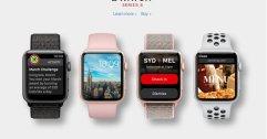 Apple Watch Series 4 อาจเปิดตัวกันยายนนี้ เปลี่ยนดีไซน์ จอใหญ่ขึ้น 15 % ในขนาดเท่าเดิม !!