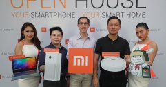 "[PR] Xiaomi เปิดตัว 3 ผลิตภัณฑ์ ""Mi Ecosystem"" ใหม่ล่าสุด Mi Laptop Air, Mi Air Purifier และ Mi Robot Vacuum"