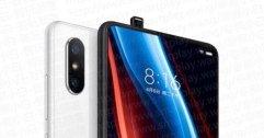 หลุด !! ภาพ Xiaomi Mi Mix 3 มากับหน้าจอขอบบาง ไร้ติ่ง ด้วยกล้องหน้า Pop Up และสแกนนิ้วใต้หน้าจอ !!