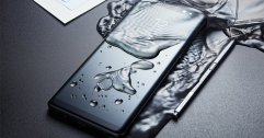 เผยภาพ Samsung Galaxy Note 9 ล่าสุดที่เหมือนกับ Galaxy Note 8 เป๊ะ ๆ !!