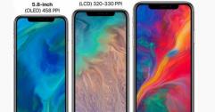 เศร้าเลย! iPhone 2 ซิม หน้าจอ 6.1 นิ้ว รุ่นปี 2018 อาจวางจำหน่ายแค่ที่จีนเท่านั้น