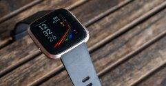 [Review] Fitbit Versa สมาร์ทวอทช์สำหรับสายออกกำลังกาย ที่ใส่เป็นสายแฟชันได้ลงตัว