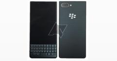 BlackBerry KEY2 LE เตรียมเปิดตัวในงาน IFA 2018 วันที่ 30 สิงหาคมนี้ !!