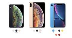 เปรียบเทียบ iPhone XS vs XS Max และ iPhone XR สรุปแล้ว ซื้อรุ่นไหนดี?