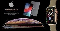 รวมข่าวลือ iPhone X รุ่นใหม่ และผลิตภัณฑ์ที่จะเปิดตัวในงาน Apple Event 2018 !!