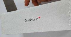 หลุด !! กล่อง OnePlus 6T ยืนยัน มาหน้าจอรอยบากทรงหยดน้ำ จัดเต็มสเปคสุด ๆ !!