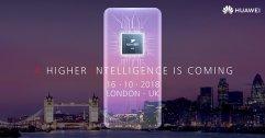 เตรียมพบกับ 'HUAWEI Mate 20 Series' สุดยอดสมาร์ทโฟนรุ่นแรกที่มาพร้อมชิปเซ็ต AI เปลี่ยนโลก