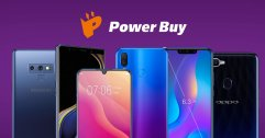 [Promotion] Power Buy ลดราคา มือถือ หลายรุ่น ใส่ Code ลดเพิ่มอีกสูงสุด 20%