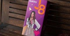 [Review] Samsung Galaxy J8 สมาร์ทโฟนสายไอดอล ภาพสวย เสียงดี กล้องคม