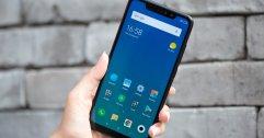 ร ร ร เร็ว!! Xiaomi Redmi Note 6 Pro ลดเหลือ 6,499 บาท ใน Shopee