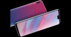 เผยภาพเร็นเดอร์ Huawei Enjoy 9 Plus สมาร์ทโฟนจอใหญ่ 6.5 นิ้ว คู่แข่ง Xiaomi Mi Max 3