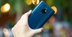 [Review] รีวิว Huawei Mate 20 กล้องเทพ (มาก) ชิปตัวใหม่ดีงาม เครื่องสวย สเปคแจ่ม