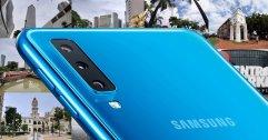 [Camera Test] ชมภาพถ่ายจาก Samsung Galaxy A7 กับกล้องหลัง 3 ตัว เปิดมุมมองให้กว้างขึ้น