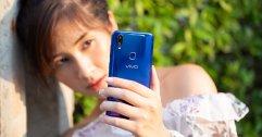 [Review] รีวิว Vivo V11i ดีไซน์สวย กล้องเป๊ะ สเปคดี ทุกอย่างลงตัวในราคาไม่เกินหมื่น !!