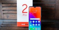 Realme 2 Pro 8+128GB อัพเกรดความจุ เร็ว แรง ทะลุ 3 โลก พร้อมวางจำหน่ายแล้ววันนี้ เฉพาะที่ ทรูช้อป