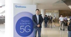 "Vivo นำเทรนด์อินเทลลิเจนท์โฟนยุค 5G ""Intelligent Phone"" ล้ำสมัยด้วยนวัตกรรม AI"