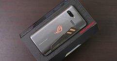 เปิดราคา ASUS ROG Phone ครบเซ็ต พร้อมทุกอุปกรณ์เสริม จัดไปเบา ๆ 67,980 บาท!!!