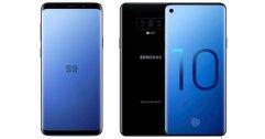 เอาจริง !! Samsung หวังให้ Galaxy S10 เป็นตัวสร้างยอดขาย ในสภาวะใกล้วิกฤต !!