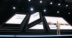 สมาร์ทโฟน Samsung หน้าจอพับได้ เตรียมเปิดตัวเดือนมีนาคม 2019 ในราคาสูงกว่า 50,000 บาท !!