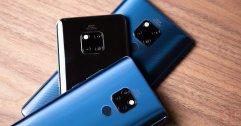 HUAWEI Mate 20 Series เจ๋งพอที่จะเป็น Smartphone of the year ในปี 2018 ได้หรือไม่?