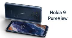 Nokia 9 PureView เปิดตัวแล้ว มาพร้อมกล้องหลัง 5 ตัว เปิดราคาที่ 21,xxx บาท + ตัวอย่างภาพถ่าย