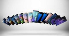 """Samsung ผู้บุกเบิกนวัตกรรมสมาร์ทโฟน """"ครั้งแรกของโลก"""" ฉลอง 10 ปี ครองใจผู้บริโภค"""