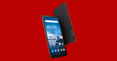 Lenovo เปิดตัว Tab V7 มือถือจอ 6.9 นิ้ว พร้อมแบตจุใจถึง 5180 mAh