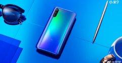 อย่างงาม!! ภาพเรนเดอร์ตัวเครื่อง Xiaomi Mi 9 ที่ถูกโพสโดย CEO มาแน่ 3 กล้อง 48 ล้านพิกเซล