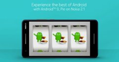 Nokia เริ่มปล่อยอัพเดต Android 9.0 ให้กับ Nokia 2.1 แล้ว แม้จะมีแรมแค่ 1 GB ก็ตาม