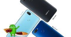 ได้ไปต่อ!! พบผลทดสอบ Realme 2 Pro รันด้วย Android 9.0 Pie บน GeekBench