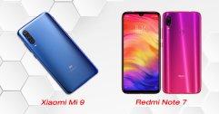 [SP UPDATE] มาทั้งคู่ Xiaomi Mi 9 และ Redmi Note 7 ผ่าน กสทช. เรียบร้อย แฟน ๆ เก็บตังรอได้เลย